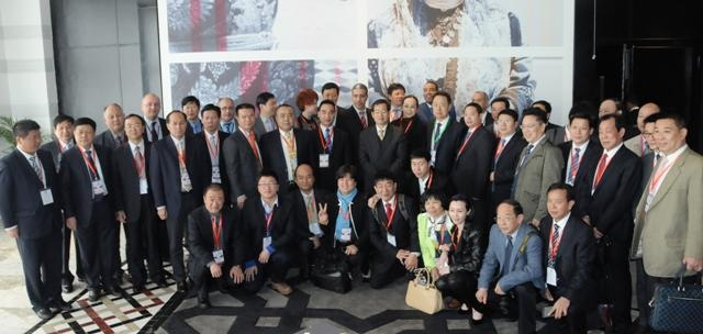 المنتدى المغربي الصيني يختتم أعماله بمشاركة 200 مستثمر