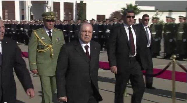 بوتفليقة الأوفر حظا للفوز برئاسيات الجزائر