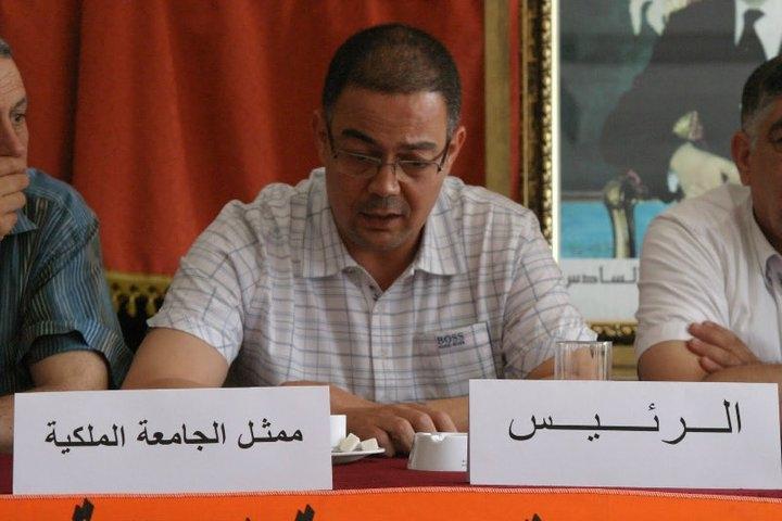 لقجع يعتزم محاربة تدخلات وكلاء اللاعبين في شؤون المنتخب