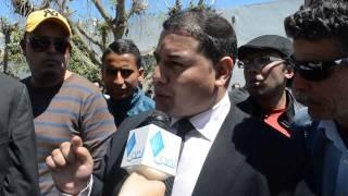 النائب بشير النفزي يؤكد عبر الصدى دخول 61 صهيونيا لتونس