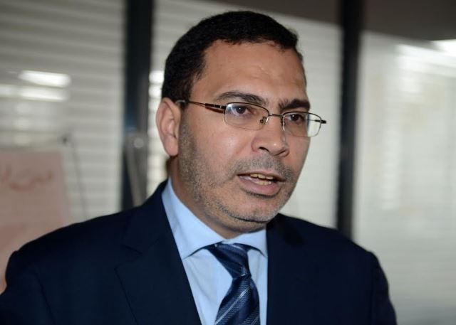تكليف المفتش العام لوزارة الاتصال كمخاطب لتلقي  قضايا الاعتداء على الصحفيين
