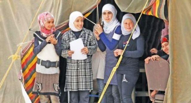 مسؤول أممي يحذر من بيع القاصرات السوريات ضمن صفقات بإسم الزواج