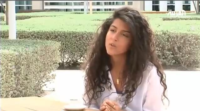 الفلسطينية فرح شمة..المزج بين الراب والشعر