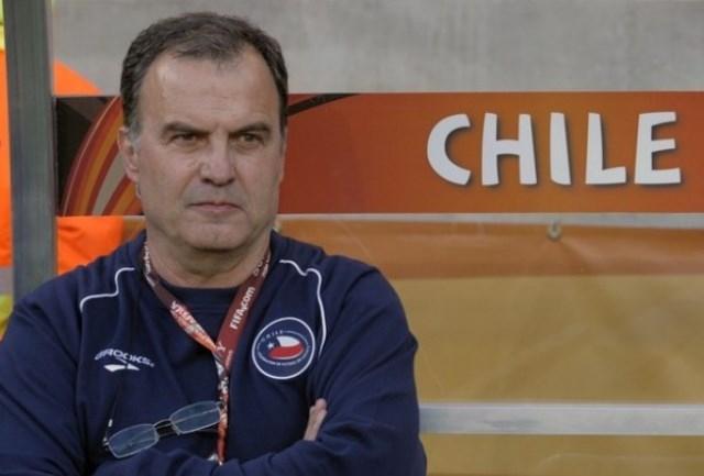 أولمبيك مارسيليا يتوصل لاتفاق مع الأرجنتيني بيليسا