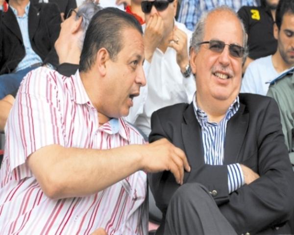 الوداد يعزز لائحة الكرتيلي لمنافسة لقجع على رئاسة الجامعة