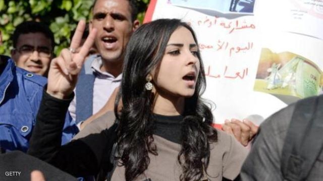 مسيرة نسائية في المغرب تطالب الحكومة بالمناصفة