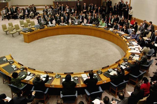 مجلس الأمن يمدد مهمة بعثة المينورسو  وينوه بجهود المغرب في مجال حقوق الإنسان