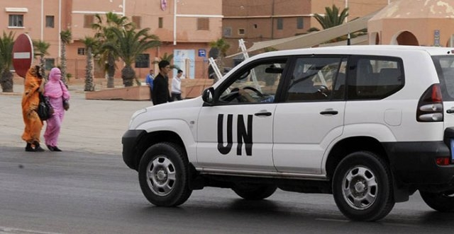 واشنطن تلتزم بتبني قرار يحترم سيادة المغرب على أراضيه ومجلس الأمن يسعى إلى تحييد قضية الصحراء