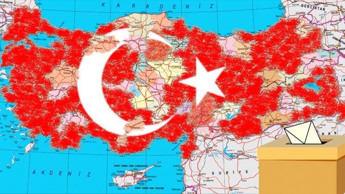 10 غشت: موعد الإنتخابات الرئاسية في تركيا