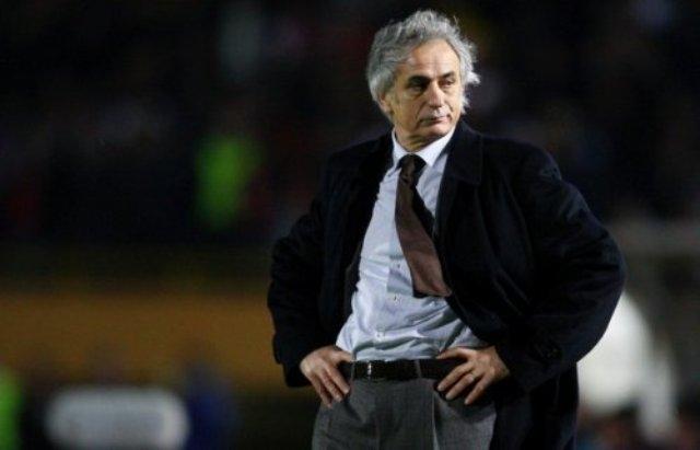 حليلوزيتش في ورطة مع الاعلام الجزائري بسبب اختياراته