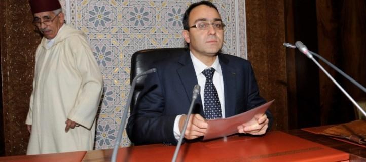 كريم غلاب يواجه الطالبي العلمي في السباق نحو رئاسة مجلس النواب