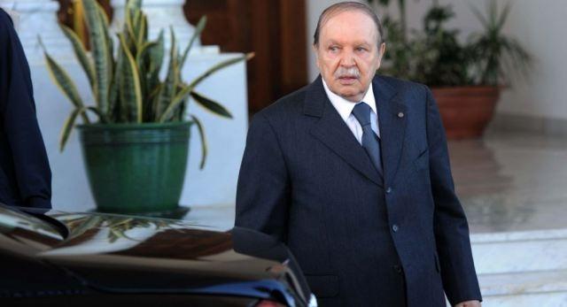 صحفية جزائرية :هل يصوت بوتفليقة غدا أم أنه سيصوت له بالوكالة كما تسير البلاد بالوكالة؟