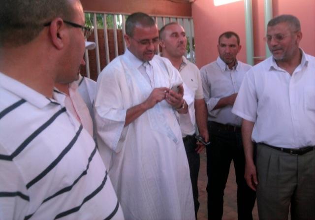 أفتاتي: كل الأحزاب المغربية معنية بالتوظيفات المشبوهة