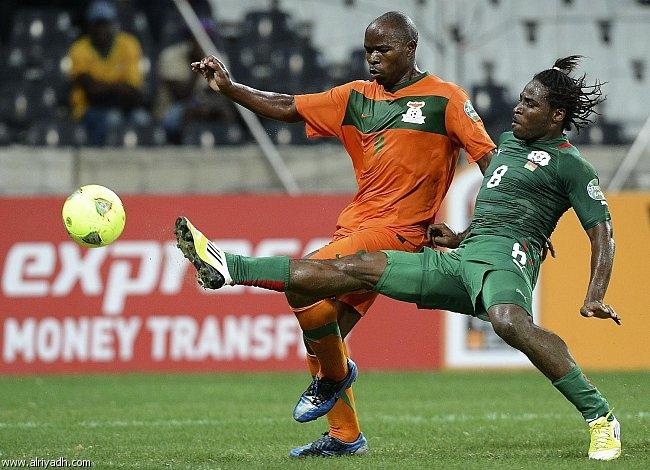 الكاف تجري قرعة كأس افريقيا للأمم 2015 بالمغرب