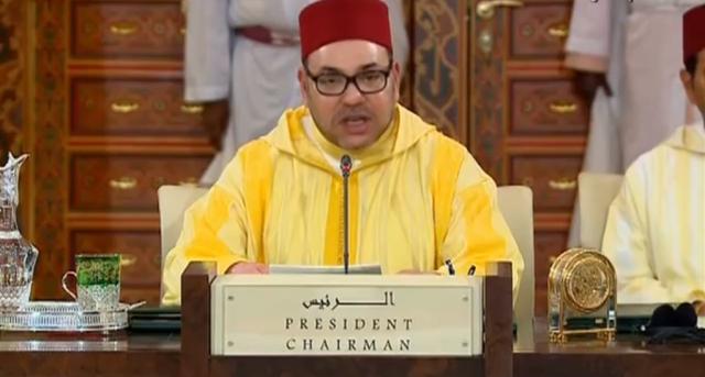 بوحصيرة  يشيد بدعم العاهل المغربي المستمر لقضية فلسطين من خلال لجنة القدس