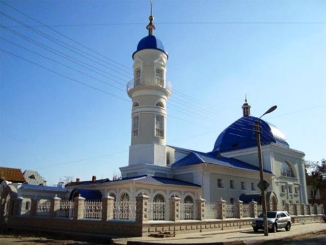 بشكيريا الروسية تحتفي بأيام الثقافة والصداقة المغربية