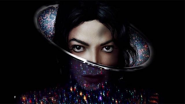 ألبوم جديد للراحل مايكل جاكسون يطرح في ماي