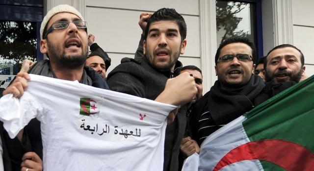 أمنيستي تندد بتكميم الأفواه في الجزائر قبيل الانتخابات الرئاسية