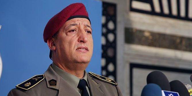 القوات العسكرية التونسية تقتحم جبل الشعانبي