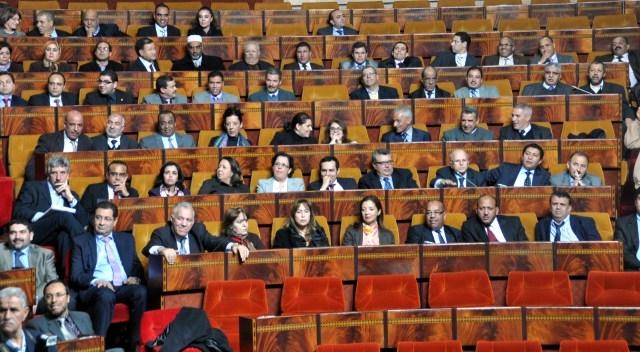 مجلس النواب المغربي ينتخب مكتبه ورؤساء لجانه الدائمة وفرقه  النيابية