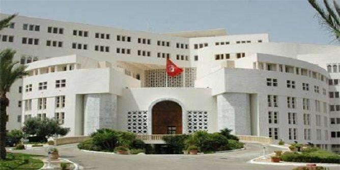 الخارجية التونسية تستنفر جهودها لاستراجاع المختطفين الدبلوماسيين في ليبيا