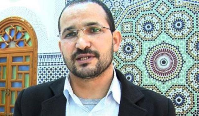 عبد الحفيظ اليونسي رئيسا للرابطة المغربية للأمازيغية