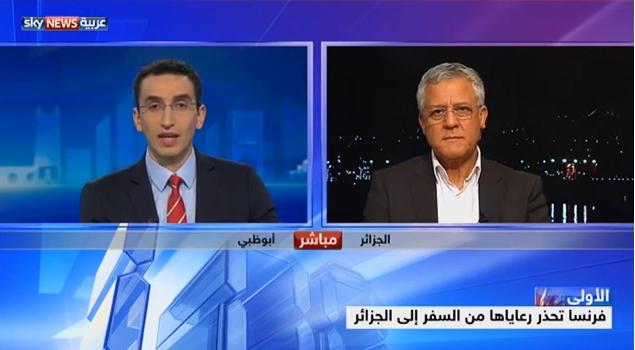 بداية العد العكسي للانتخابات الجزائرية