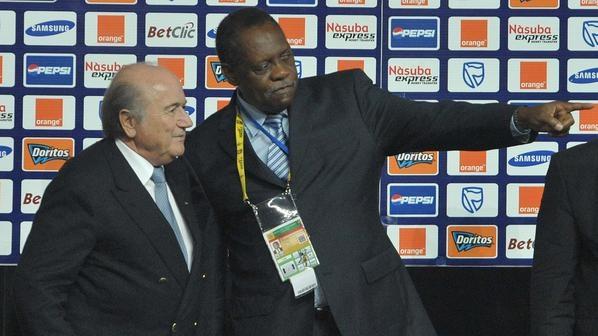 الكاف تدعم ترشيح المغرب لاستضافة كأس العالم 2026