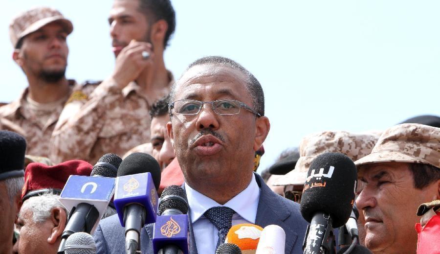 الحكومة الليبية تنفي تقديمها للاستقالة