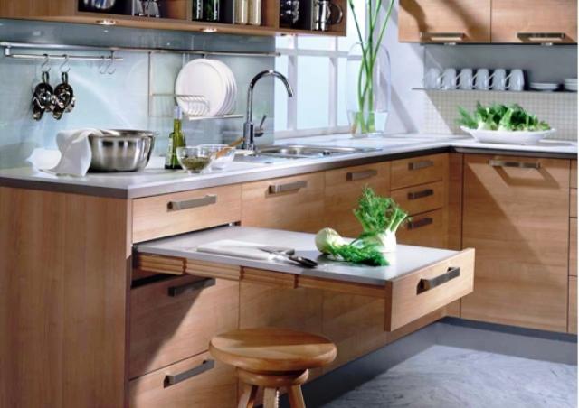 مطبخك بحاجة للمسة خاصة