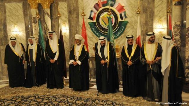 وزراء مجلس التعاون الخليجي يبحثون اليوم في الرياض أزمة السفراء