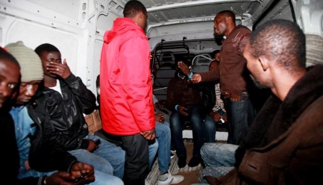المغرب يصرف 30 ألف درهم لترحيل كل مهاجر سري إفريقي طوعا