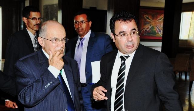 فؤاد العماري : ضرورة مواكبة التحولات الايجابية التي يعرفها المغرب