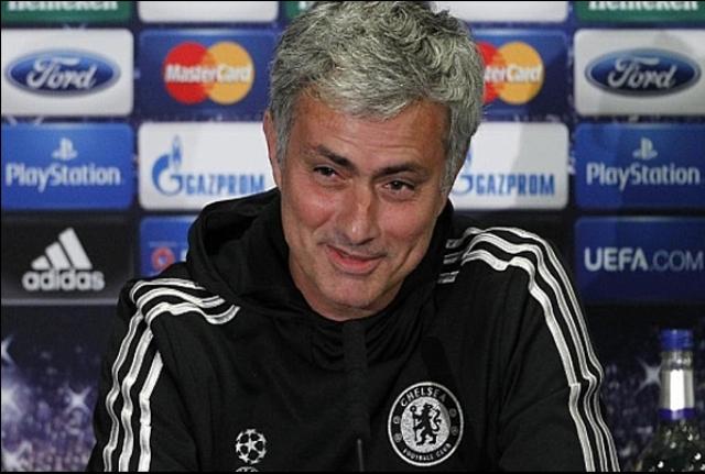 مورينيو : الفريق الذي لا يجيد الدفاع لا تكون له حظوظ للفوز