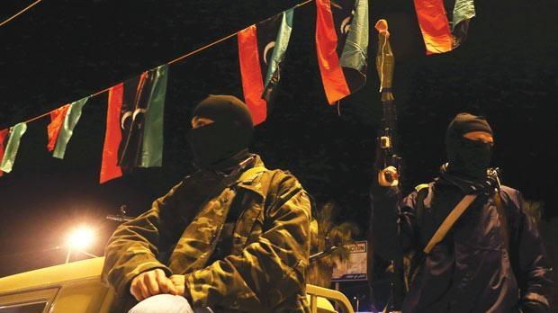 ليبيا: خاطفو التونسيين يطالبون بالإفراج عن عناصر