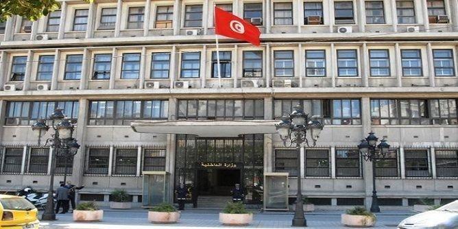 وزارة الداخلية التونسية تعلن اعتقال عناصر إرهابية