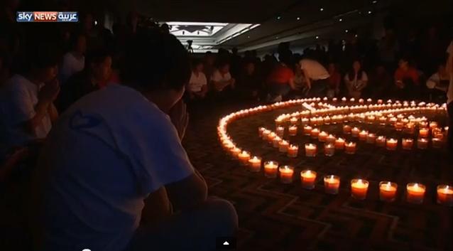 شهر على اختفاء الطائرة الماليزية