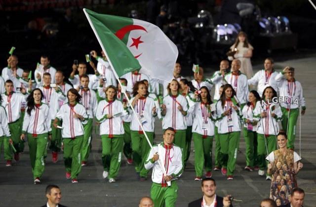 الجزائر تتقدم رسميا لاستضافة ألعاب البحر الأبيض المتوسط 2021