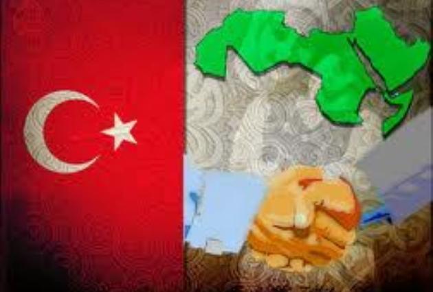 تركيا والعالم العربي