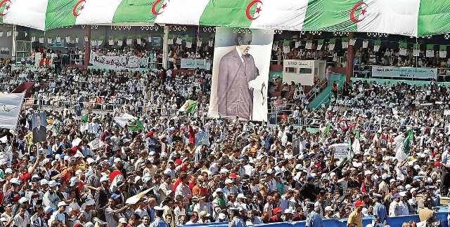 دراسة مغربية ترجح بقاء بوتفليقة في الحكم بعد الانتخابات