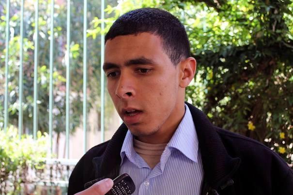 اعتقال عناصر من النهج الديموقراطي القاعدي متهمين بقتل طالب بجامعة بفاس