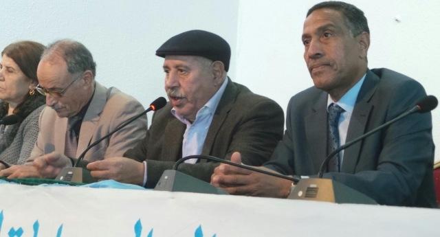 الكونفيدرالية الدولية للنقابات تعلن عن دعمها لمسيرة 6 أبريل في الدار البيضاء