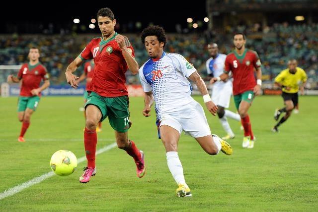 المنتخب يخوض مباراة ودية أمام منتخب أوروبي بالرباط