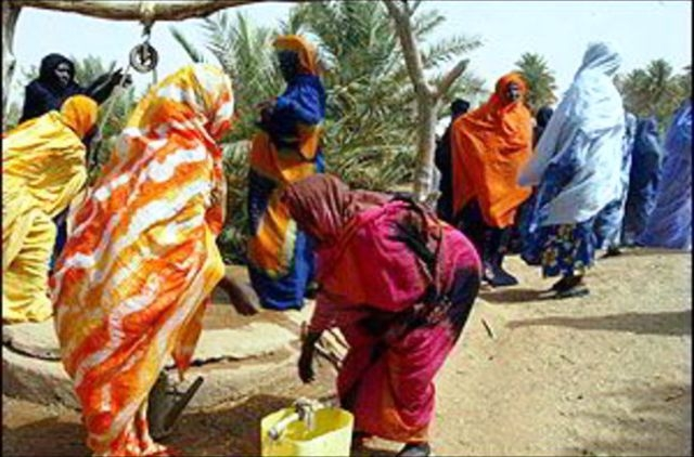 منظمة نسائية ترصد مظاهر التمييز ضد النساء الموريتانيات