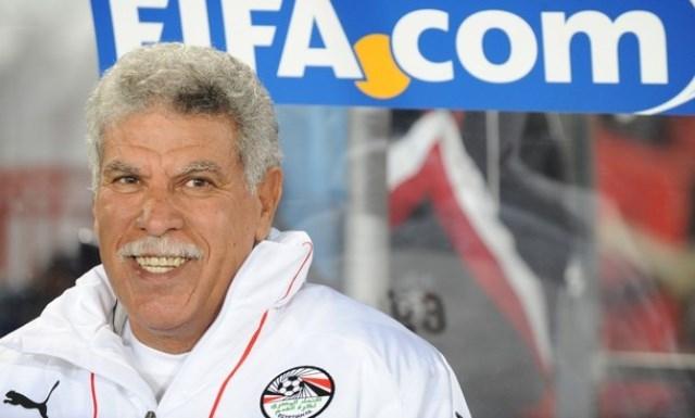 شحاتة يقدم طلبه للجامعة لتدريب المنتخب المغربي