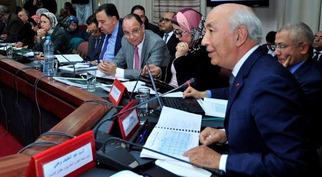 المجلس  الأعلى للحسابات يعري اختلالات صندوق المقاصة بالمغرب