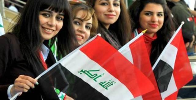 32 امرأة يتنافسن على المقاعد المخصص للنساء في مجلس النواب العراقي
