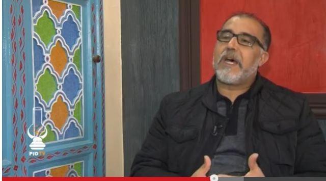 الفنان محمد خيي.. مسار إبداع