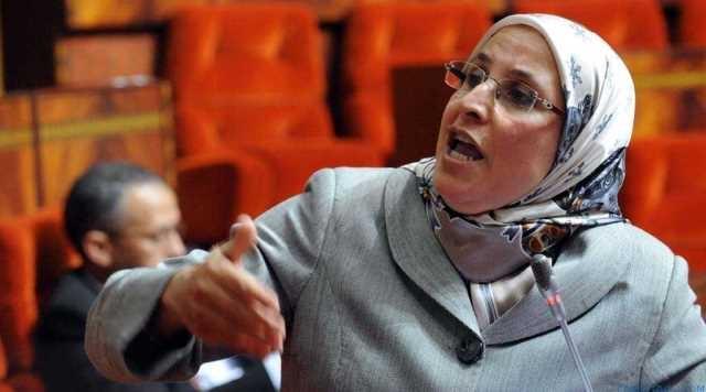 الوزيرة الحقاوي توقع اتفاقية تعاون مع ممثلة هيئة الأمم المتحدة بمنطقة المغرب العربي
