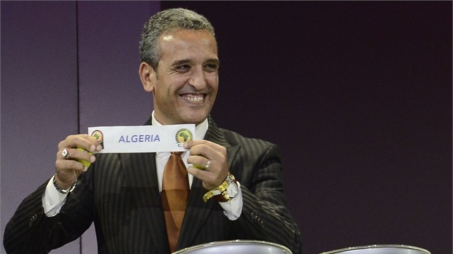 قرعة كأس افريقيا بالمغرب: تونس مع مصر في مجموعة الموت